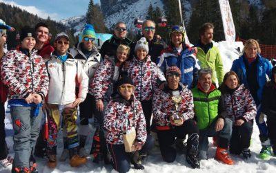 9/3/2019 – 3° POSTO TROFEO SOCIETA' FASE REGIONALE